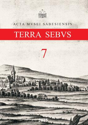 Terra Sebvs Nr.7 - 2015
