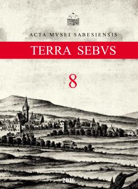 Terra Sebvs Nr.8 - 2016